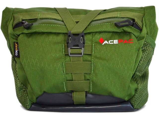 Acepac Bar Bag, green